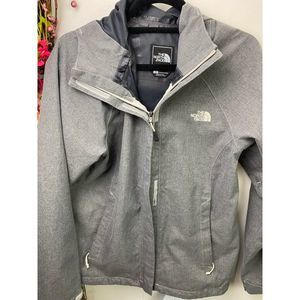 The North Face Jackets & Coats - THE NORTH FACE  LARGE RAINJACKET            EE